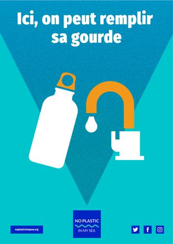 Noplasticchallenge : une campagne de mobilisation des consommateurs ! 807